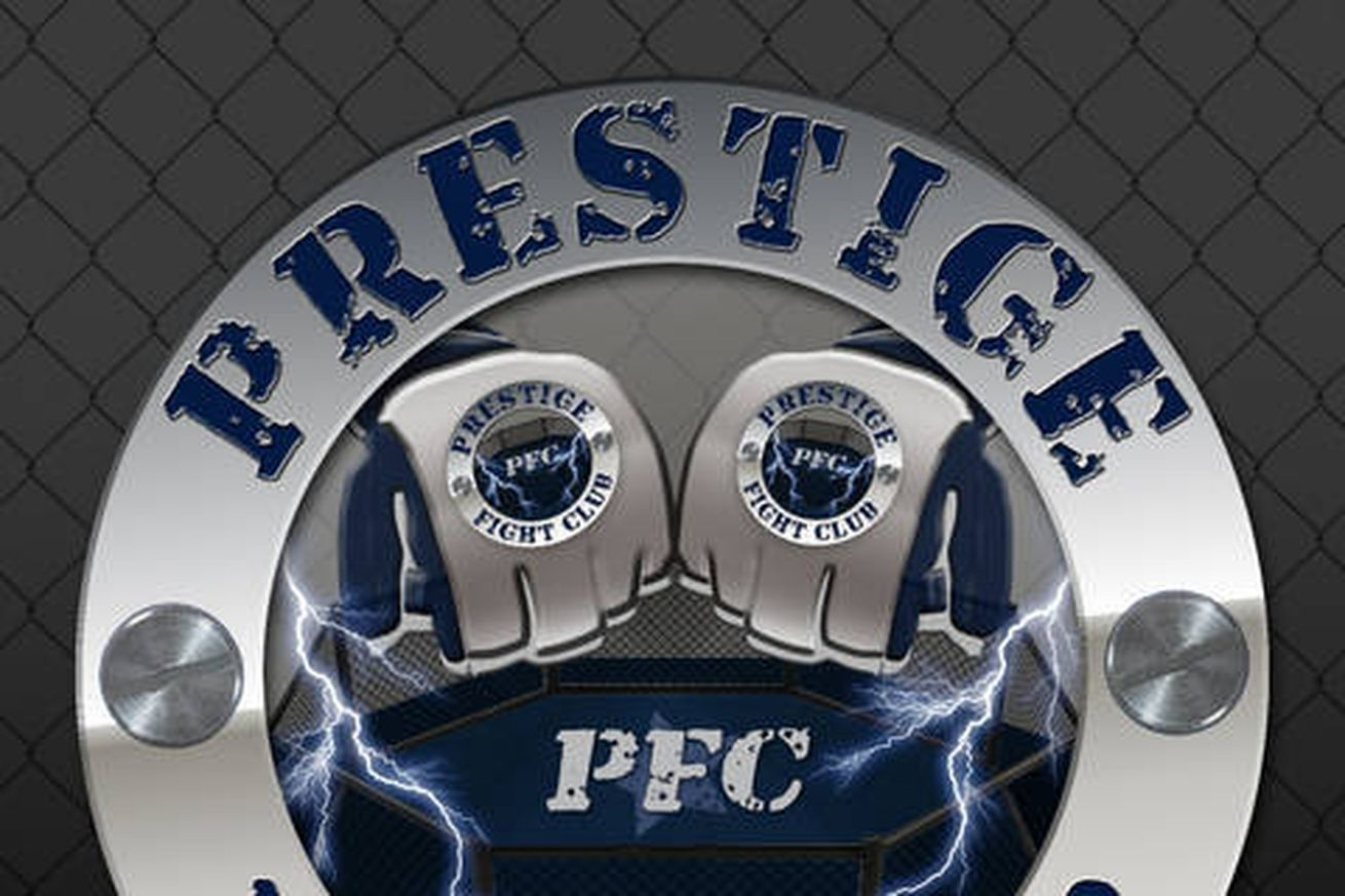 community news, Full Prestige FC 2 results for MMA event last Saturday in Saskatchewan