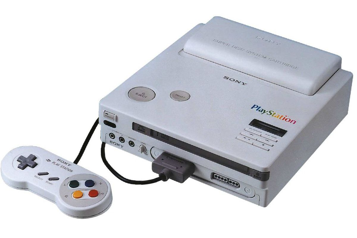 Sole Surviving Nintendo PlayStation Rare Prototype Is Now Fully Functional