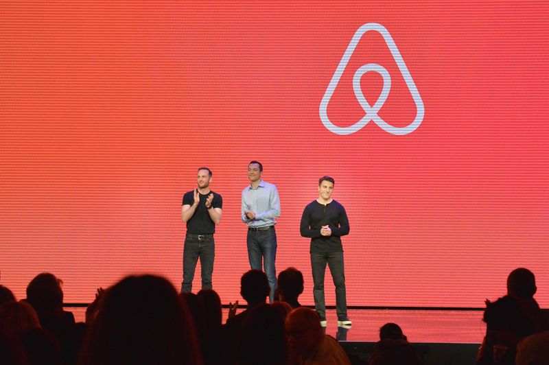 Airbnb Open LA - 'Introducing Trips' Reveal