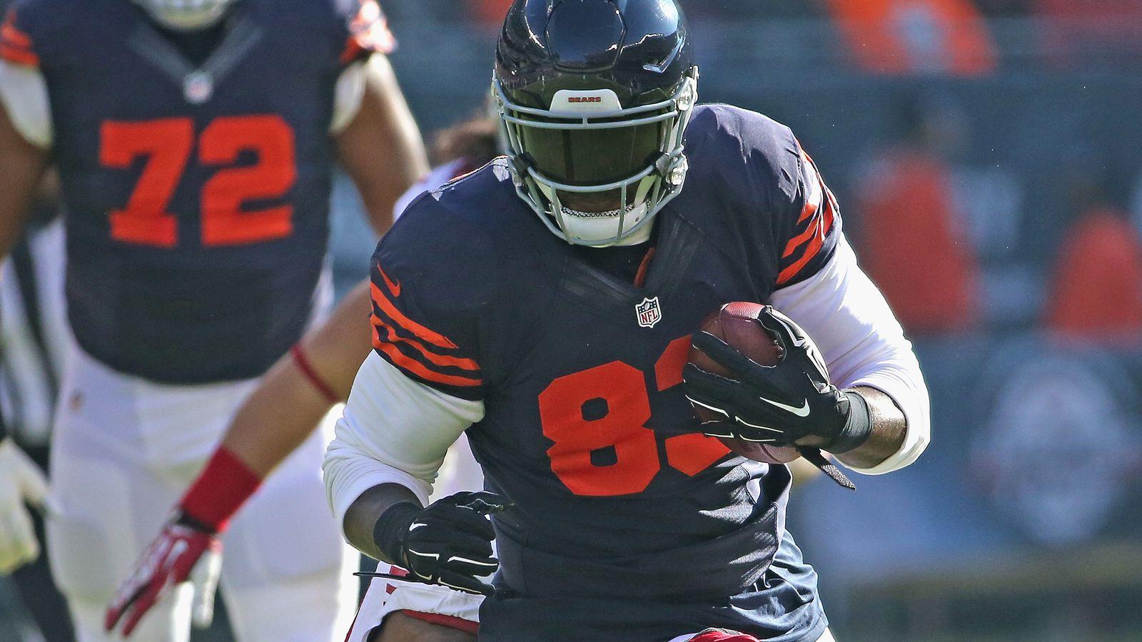 nfl Chicago Bears Rob Housler LIMITED Jerseys