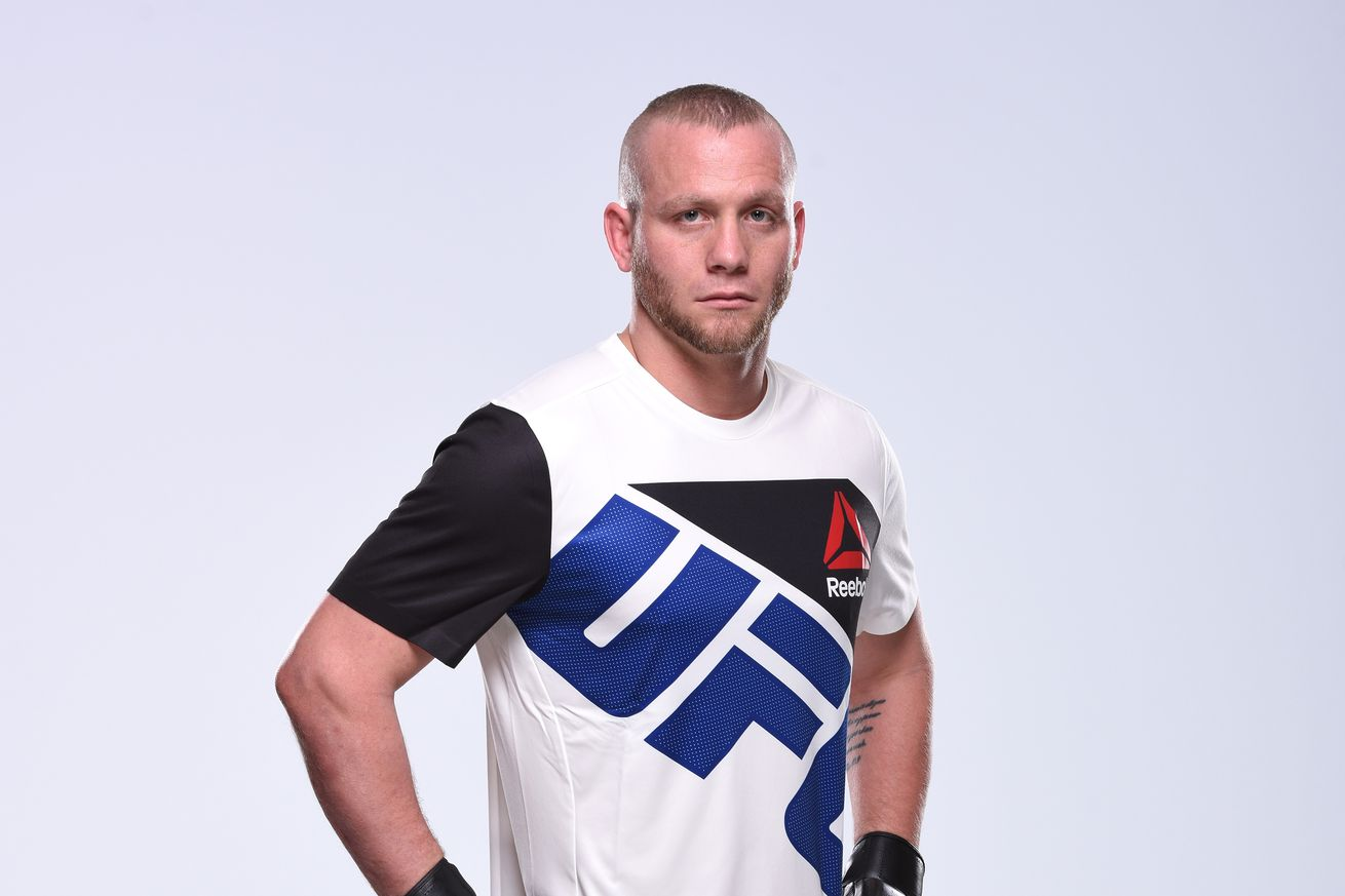 Darrell Horcher didnt actually expect to be offered Khabib Nurmagomedov fight