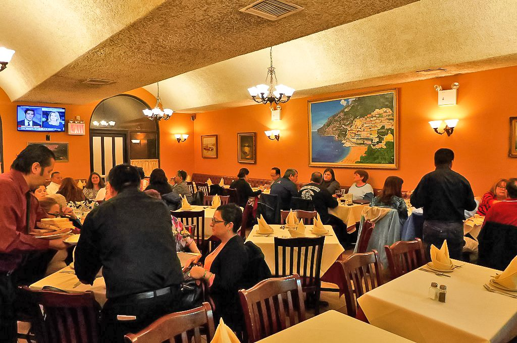 Frost Restaurant Brooklyn Menu