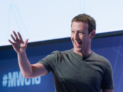 Yes, Facebook is a media company