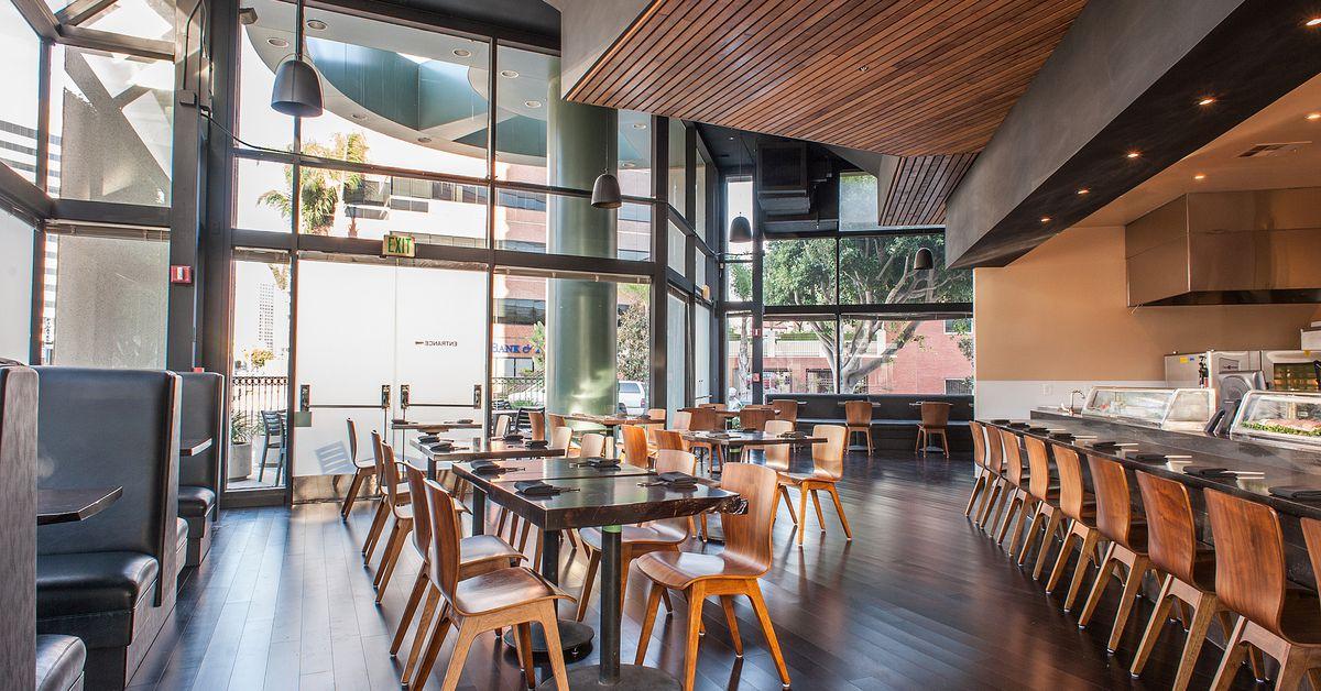 Blu Jam Cafe Menu Tarzana