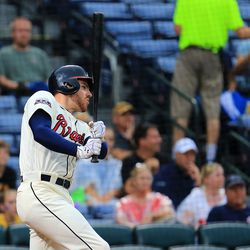 Freddie Freeman and Justin Morneau will have to shoulder a heavy load for team Canada's offense.