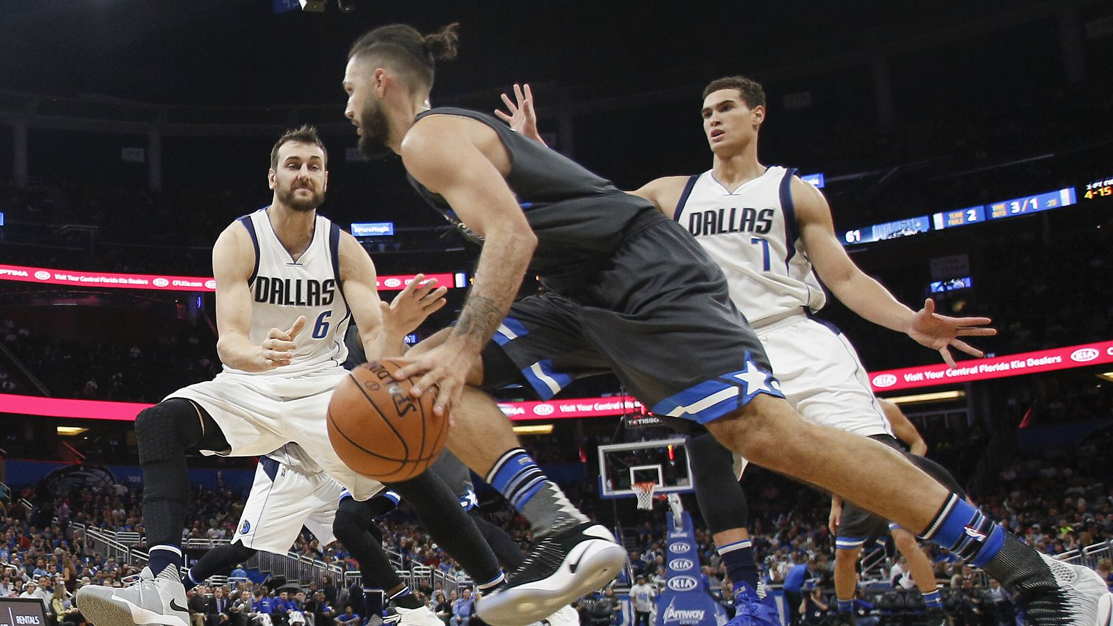 dallas mavericks latest news