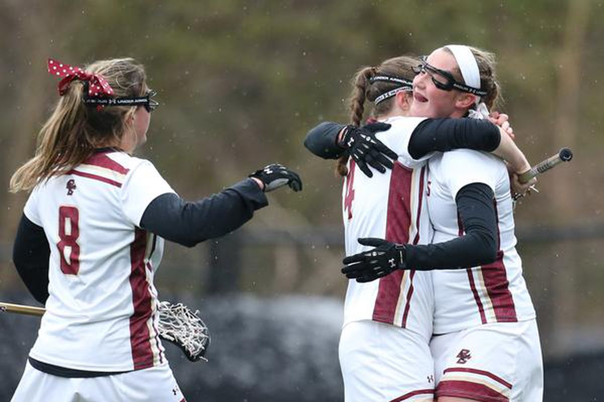 Women's Lacrosse Set to Host NCAA Tournament Games