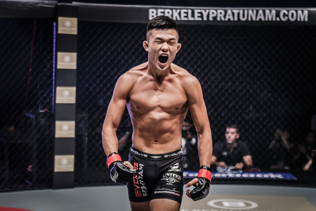 community news, Christian Lee prepared for biggest fight of his life at ONE: Heroes of the World
