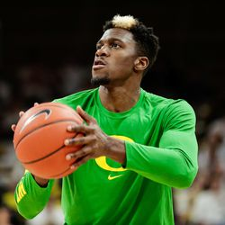Oregon: The Ducks will face off with #14 seed Iona in the First Round of the 2017 NCAA Tournament.
