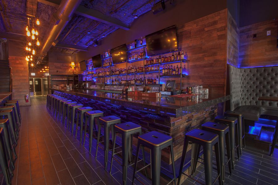 Explore Whiskey Business, Giving Wicker Park A Rooftop Bar on Friday ...