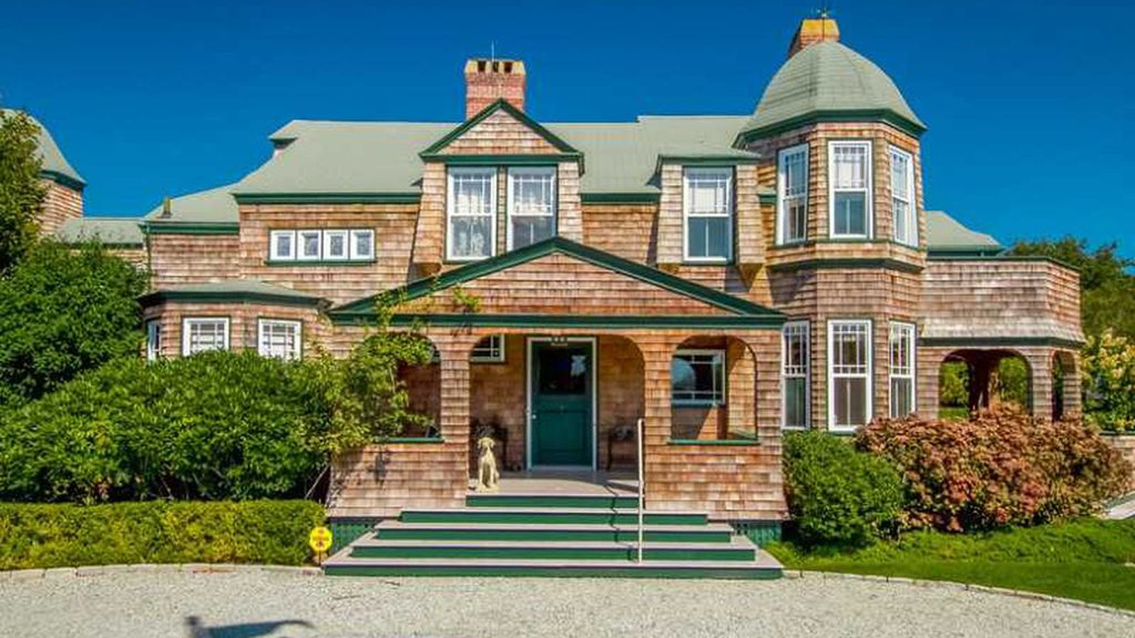 3 shingle style houses in new england for sale right now for New style house photos