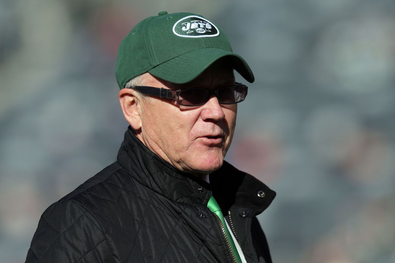 Woody Johnson Might Be Stepping Away From the Jets