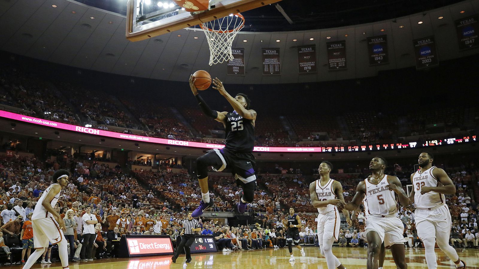 Wesley Iwundu receives 2017 NBA Combine invite - Bring On The Cats