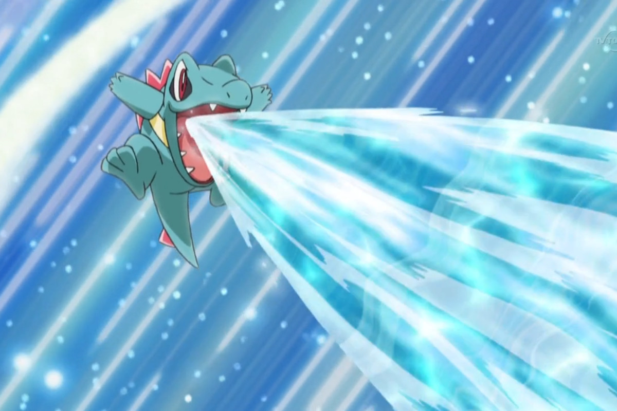 Shiny Magikarp And Shiny Gyarados Are Popping Up In Pokémon GO