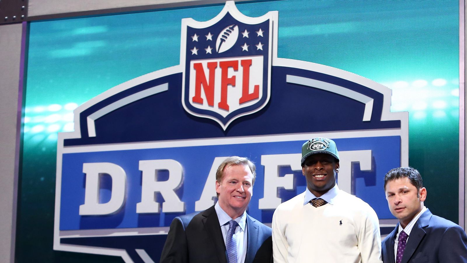 Nfl Draft 2013 Full 2nd Round Results Reactions Field