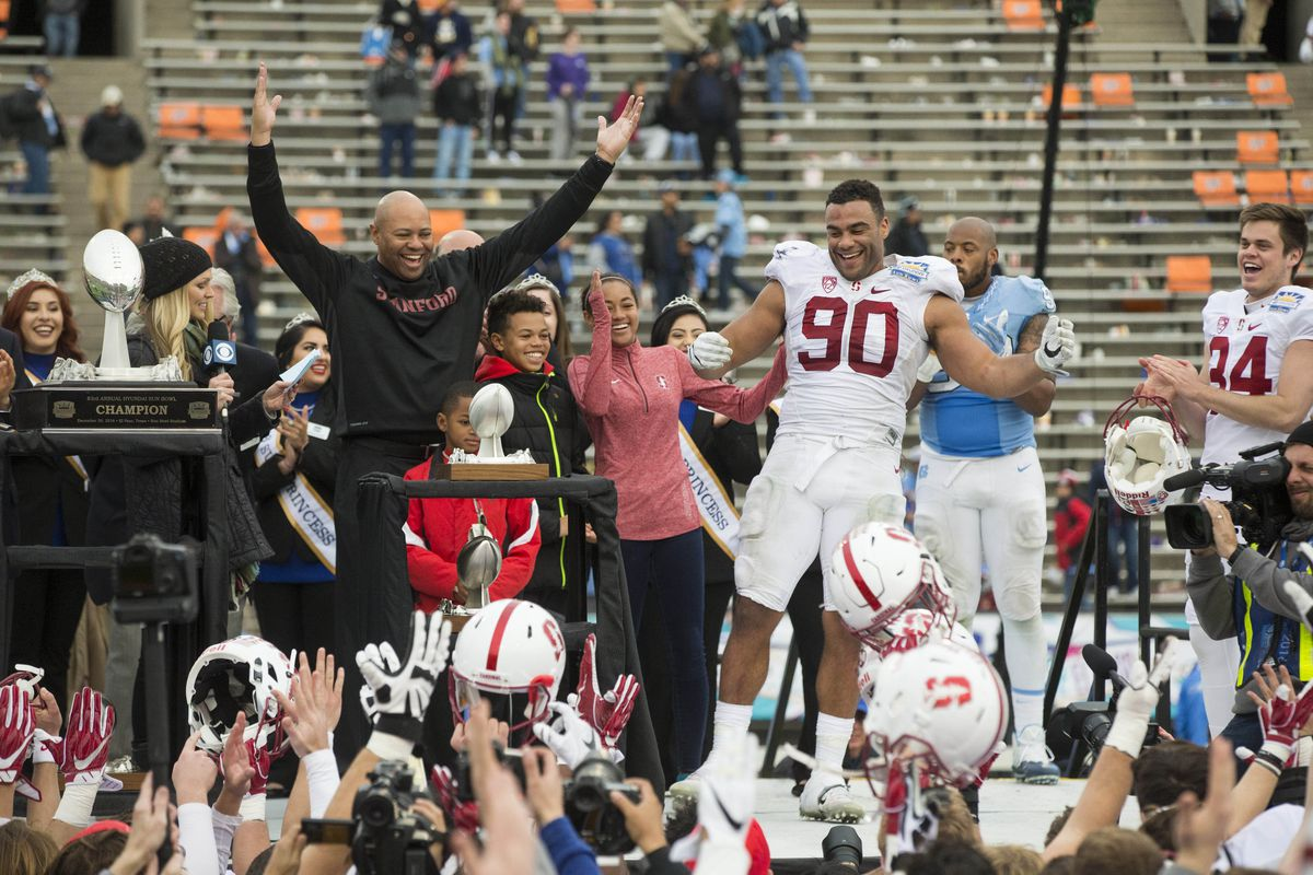 49ers take Solomon Thomas after trading down to the third spot