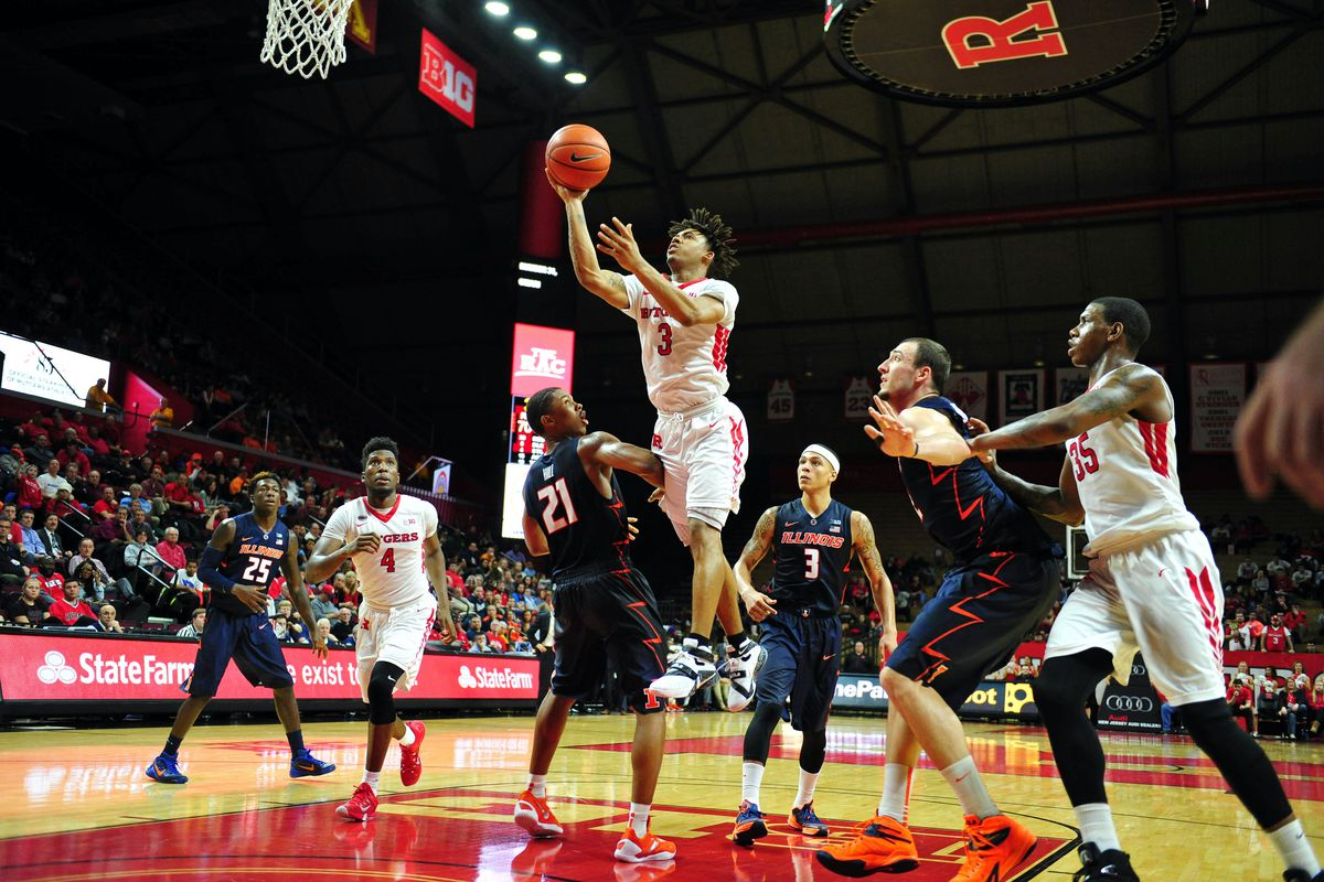 Rutgers Basketball Roster Breakdown & Expectations - On ...