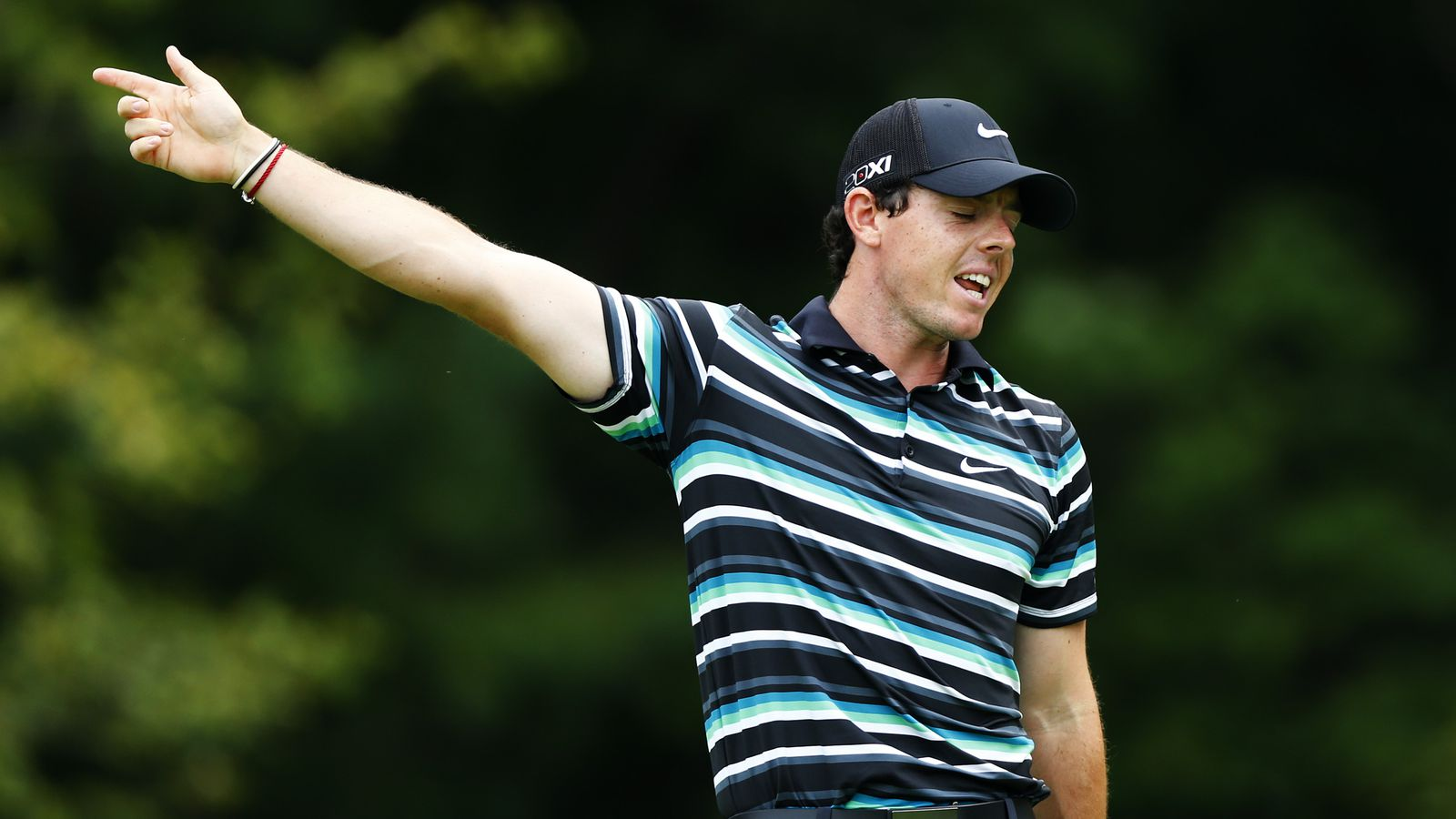 2013 Fedexcup Rory Mcilroy Remember Him Hopes To Defend Bmw Championship Title Sbnation Com