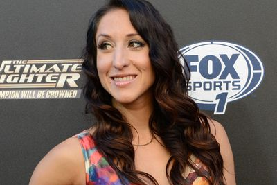 Video: Jessica Penne Scrum: 'I would never participate' in The Ultimate Fighter again
