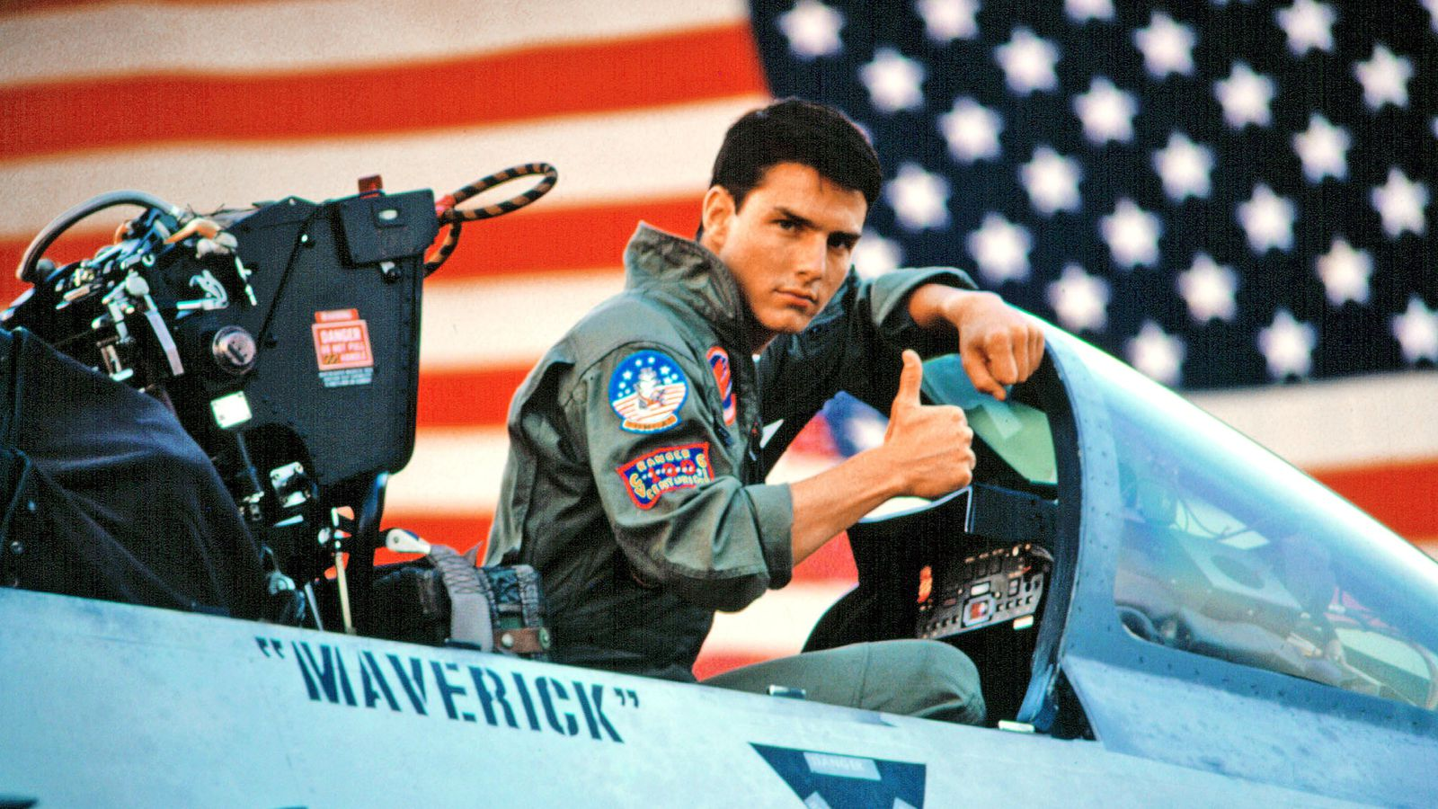 You only need to watch the first four minutes of Top Gun | The Verge