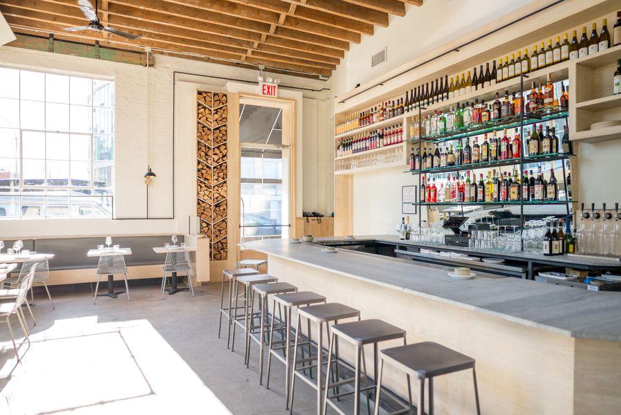 Lilia Restaurant Williamsburg Brooklyn Ny