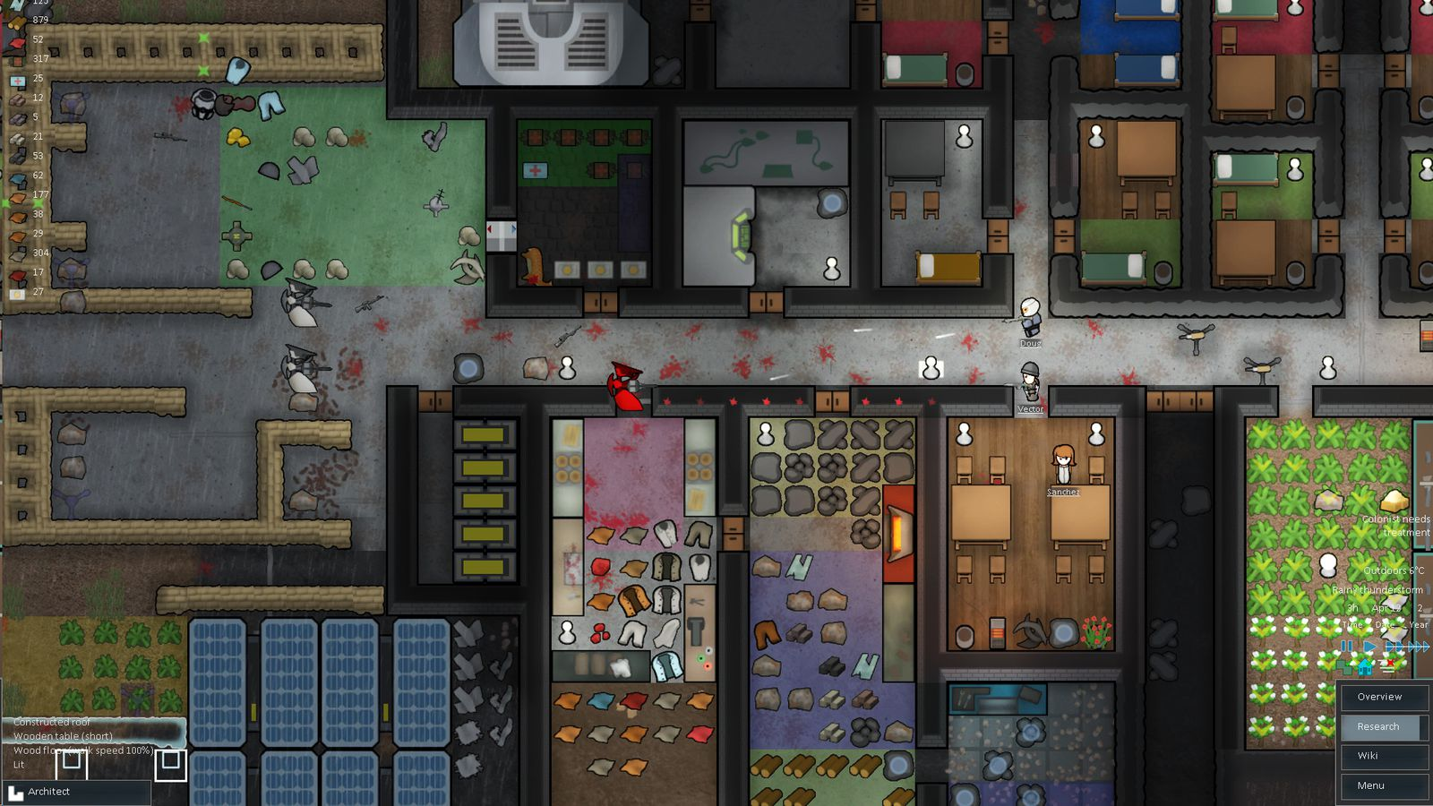Rimworld S Sexuality Problem Leads To Witch Hunt Says