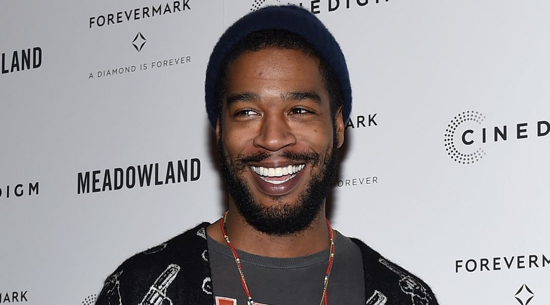 Kid Cudi's announcement that he's checking into rehab is a powerfully honest blow to mental health stigma