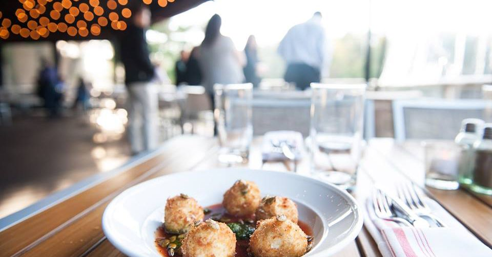 Where To Eat And Drink In Reston Eater DC