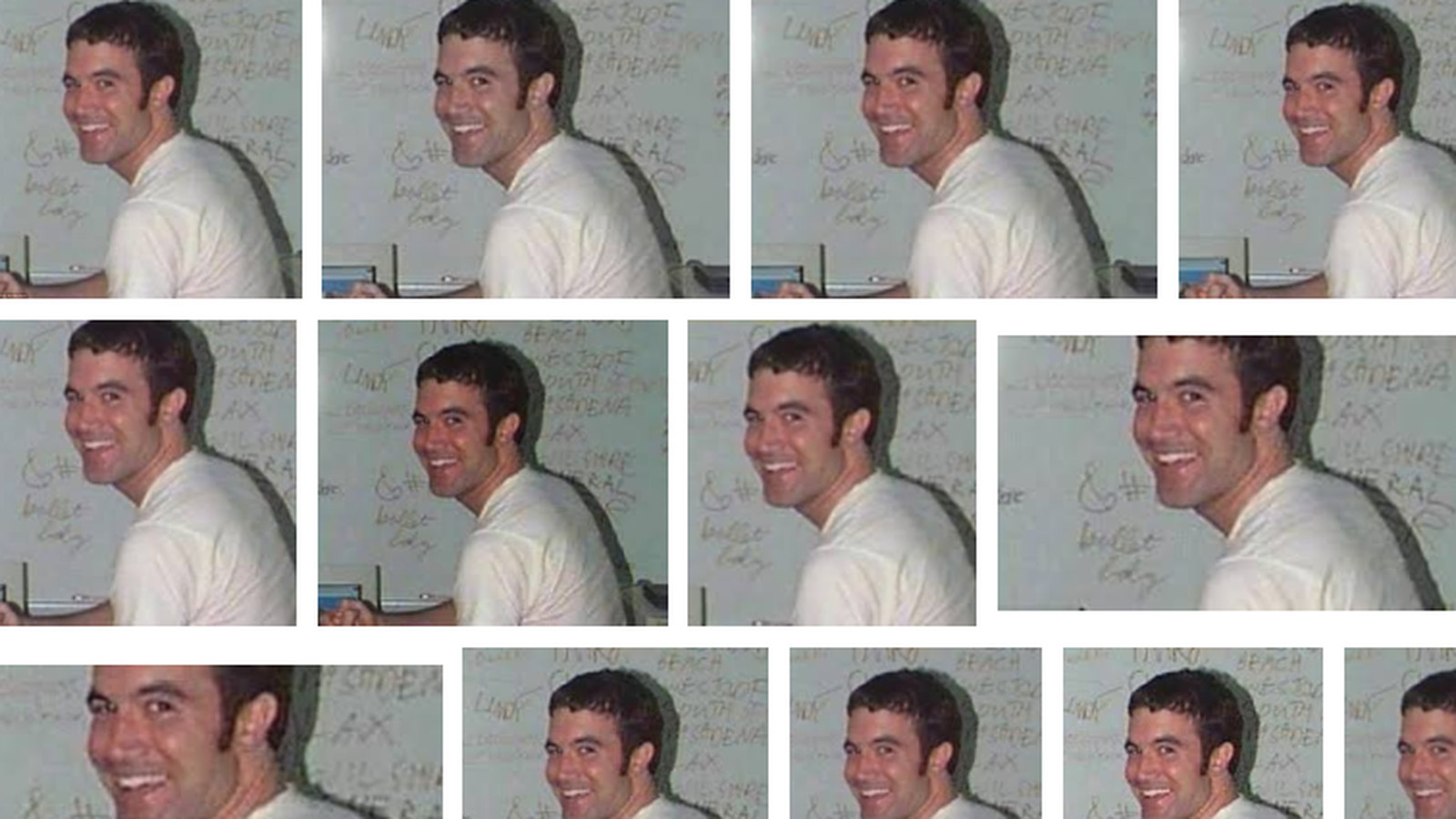 photo image The enduring portrait of Myspace Tom, the Mona Lisa of profile pictures