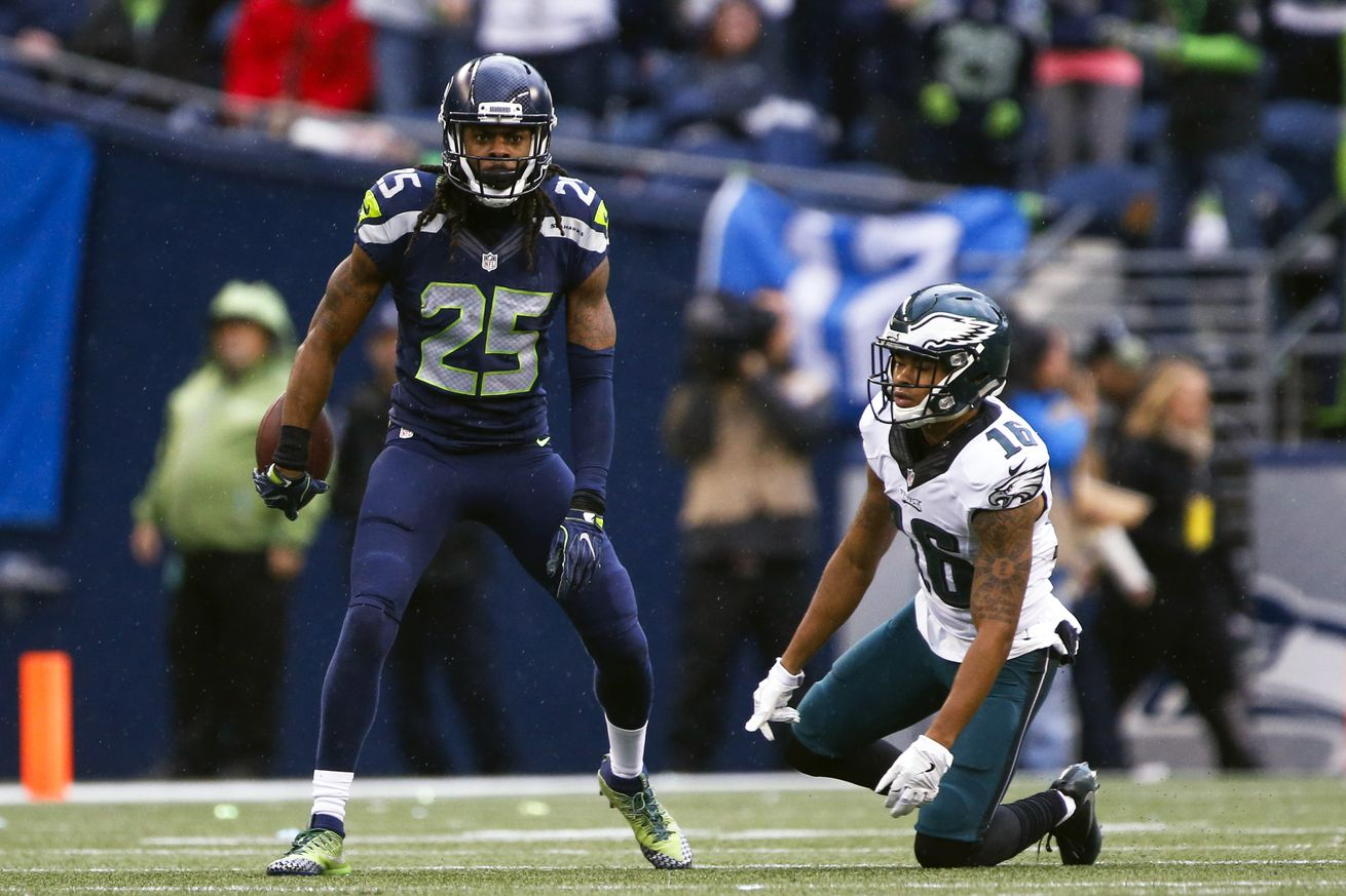 Century Links 3/29: No Immediate Trades, and other Seahawks News