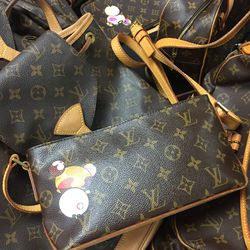 diaper bag designer sale aqgr  Louis Vuitton handbag, $875