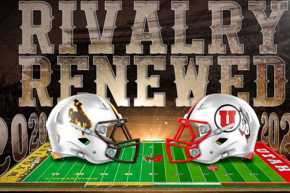 Utah and Wyoming to play home-and-home football series