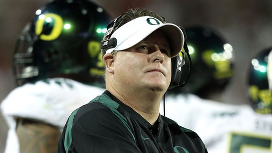 Chip kelly to the eagles addicted to quack for Christian helfrich