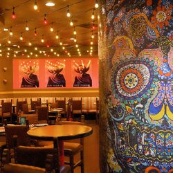 Day Of The Dead Mexican Restaurant Atlanta