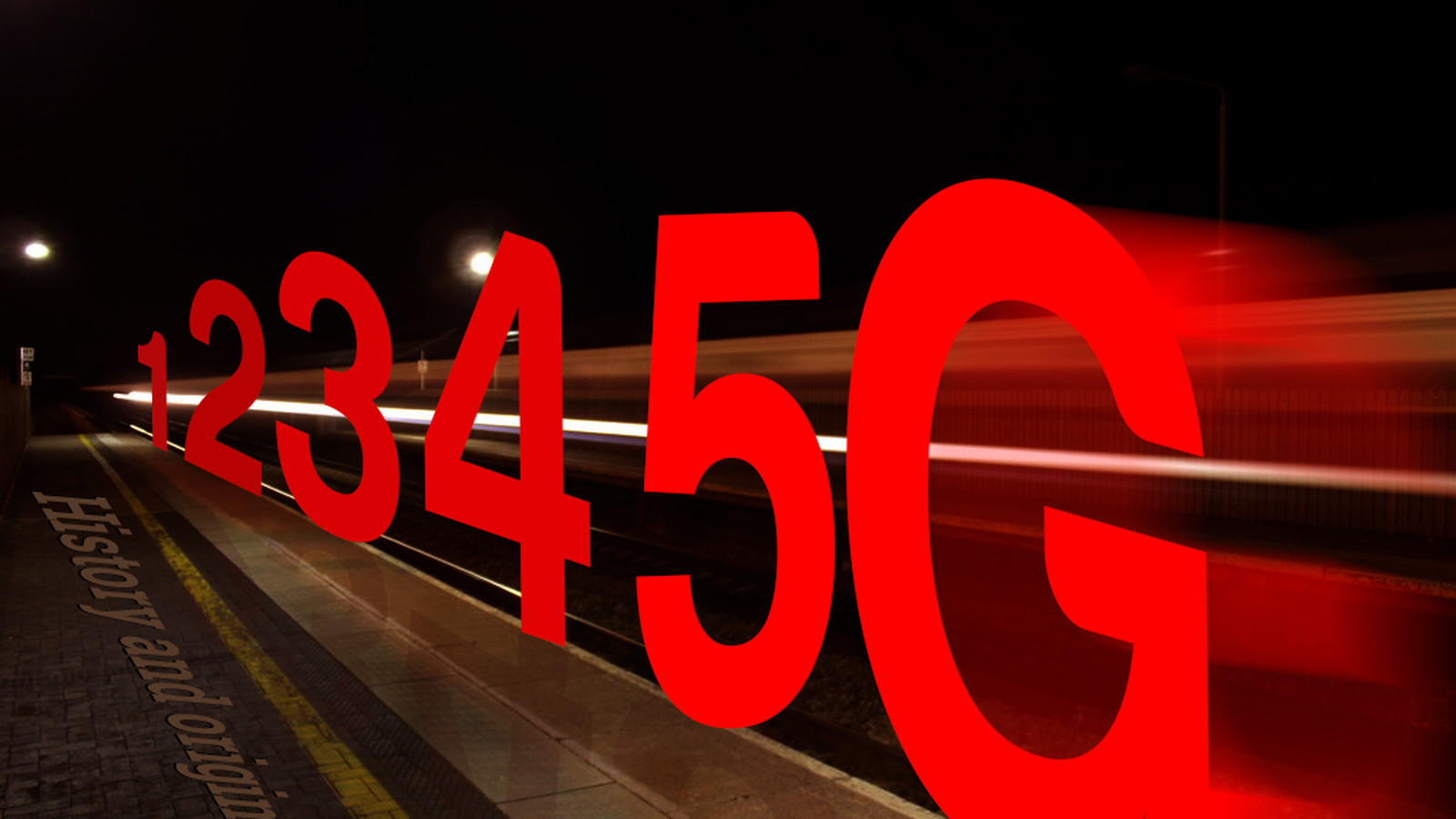 Mobile Technology: What Is 5G?