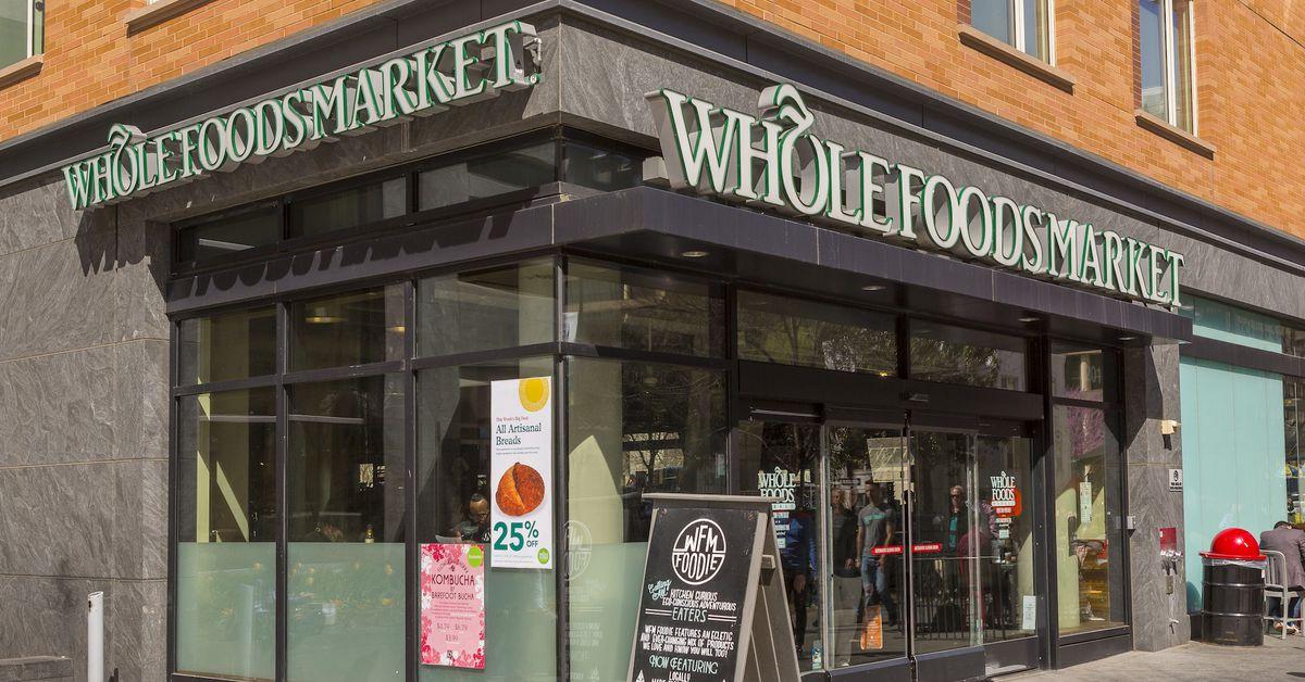 Whole Foods Dallas Street Houston