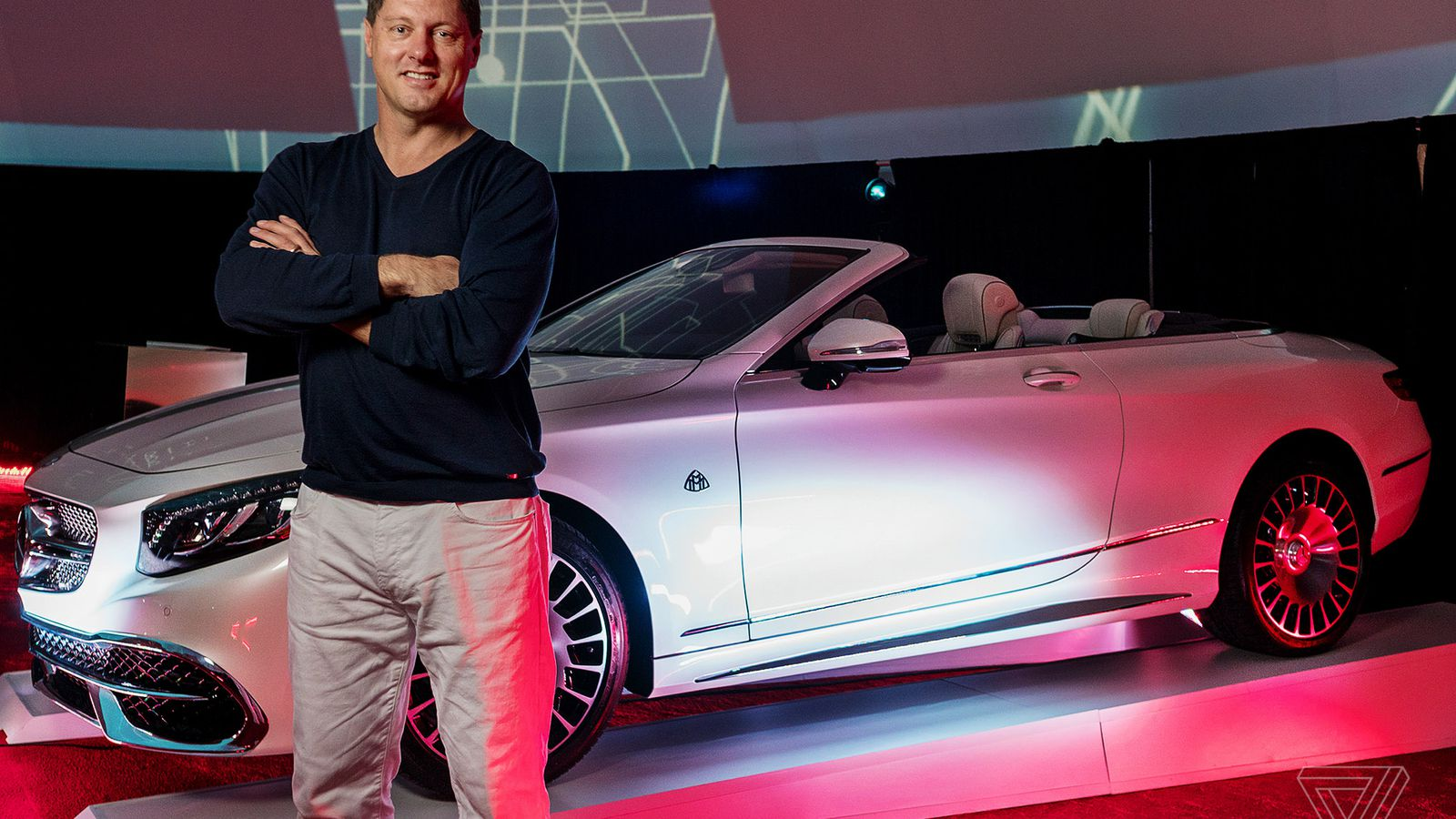 Car Driving Games >> Mercedes-Benz design chief Gorden Wagener believes people will still drive their autonomous cars ...