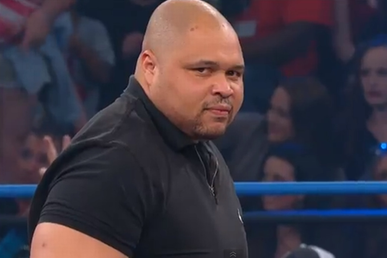 D Lo Brown Keeps It Classy When Discussing Departure From