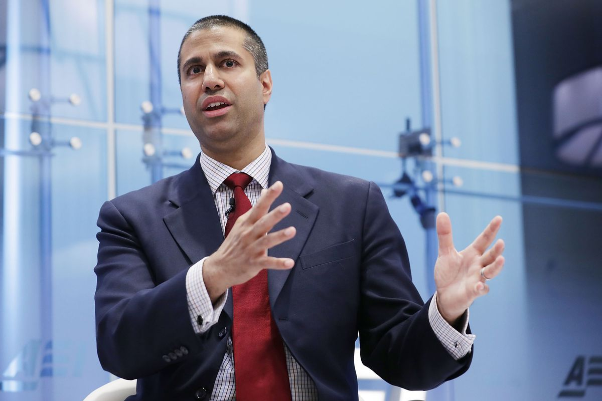 Net Neutrality Gets FCC Vote as Cable Pledges Good Behavior