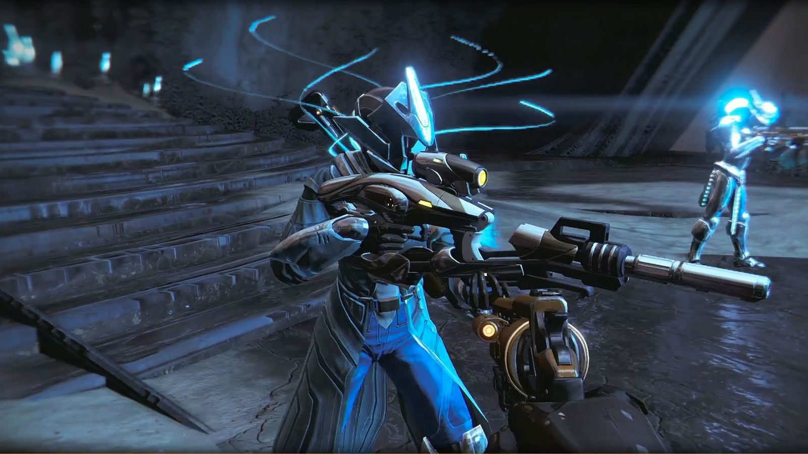 vault of glass raid matchmaking