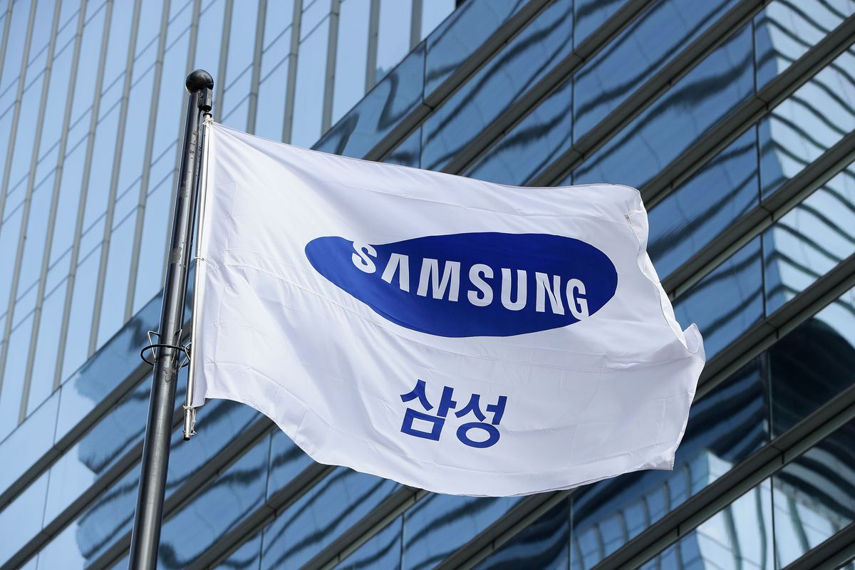 Samsung just got approval to test self-driving cars in South Korea