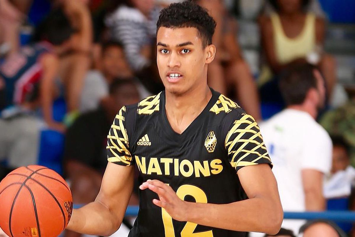Class of 2017 wing Jordan Tucker picks Duke over Syracuse