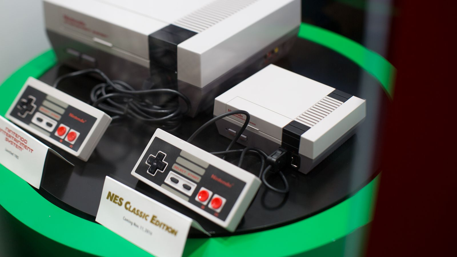 The best NES Clic Edition wireless controller - The Verge Nintendo Entertainment System Wiring Diagram on xbox 360 wiring diagram, wii wiring diagram, playstation 2 wiring diagram,