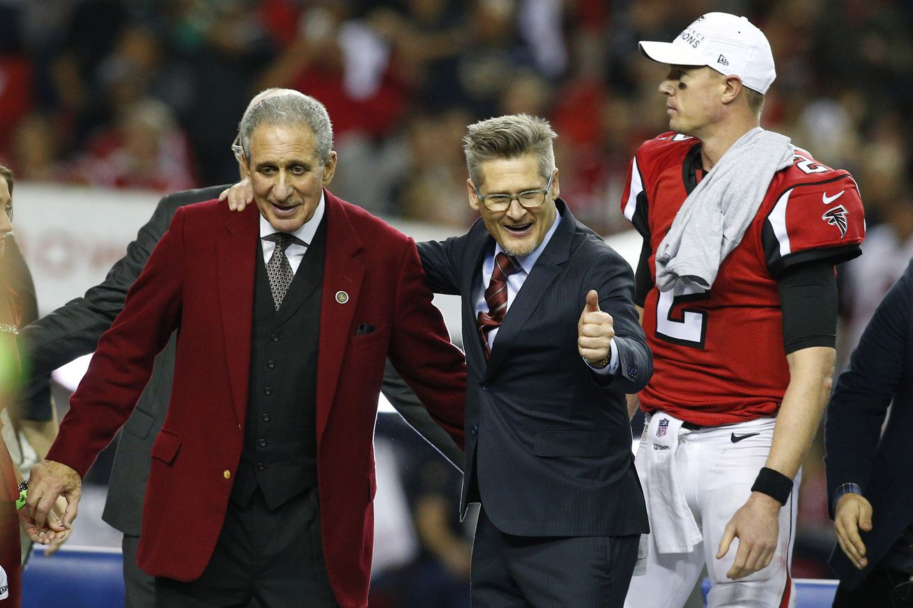 """""""Falcons Day"""" Sparks Wave of Charitable Donation in Carolina under #HowWillYou25"""