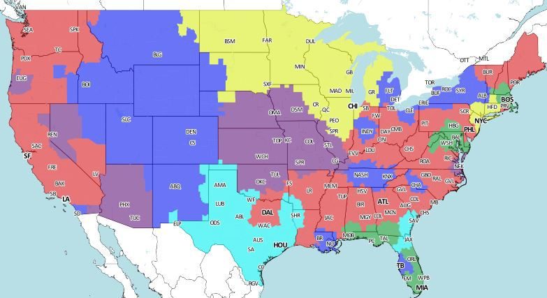 mobile coverage maps usa with Ravens At Dolphins Game Time Tv Schedule Online Streaming Odds And on Cellular Coverage Map moreover GSM 4G LTE International World Phones in addition Whats The Most Remote Place In The Contiguous Us besides Sprint Coverage Map By Zip Code as well Ipad Att 4g Lte Vs Verizon 4g Lte.