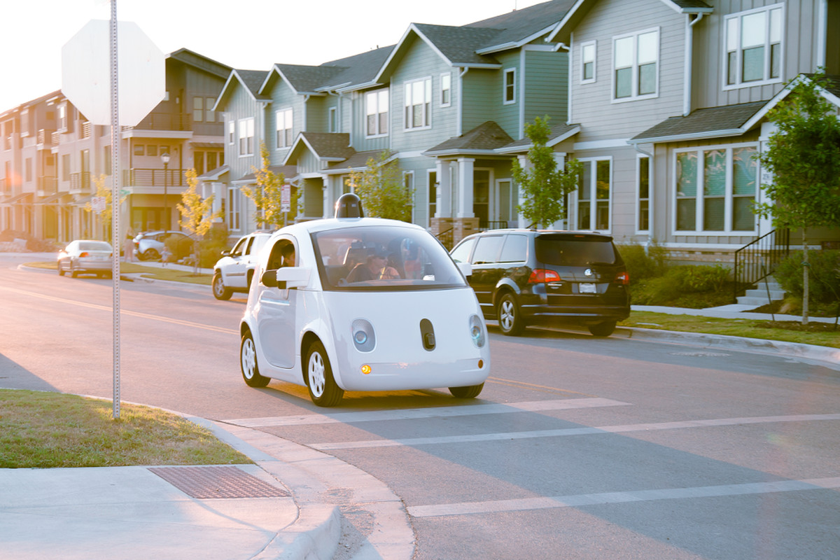 CA set to allow self-driving-car tests without ride-along human