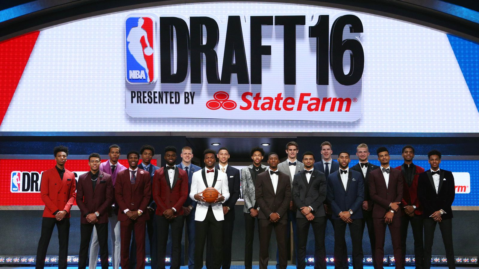 nba draft 2016 by results sbnation