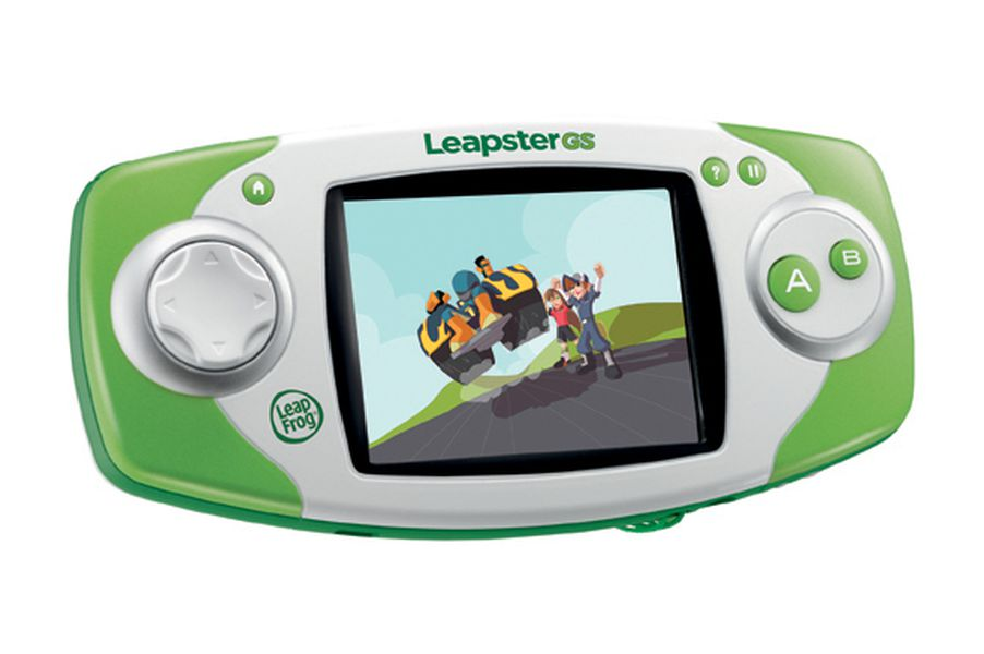 Leapfrog Upgrades Kid Friendly Line Up With New Tablet And