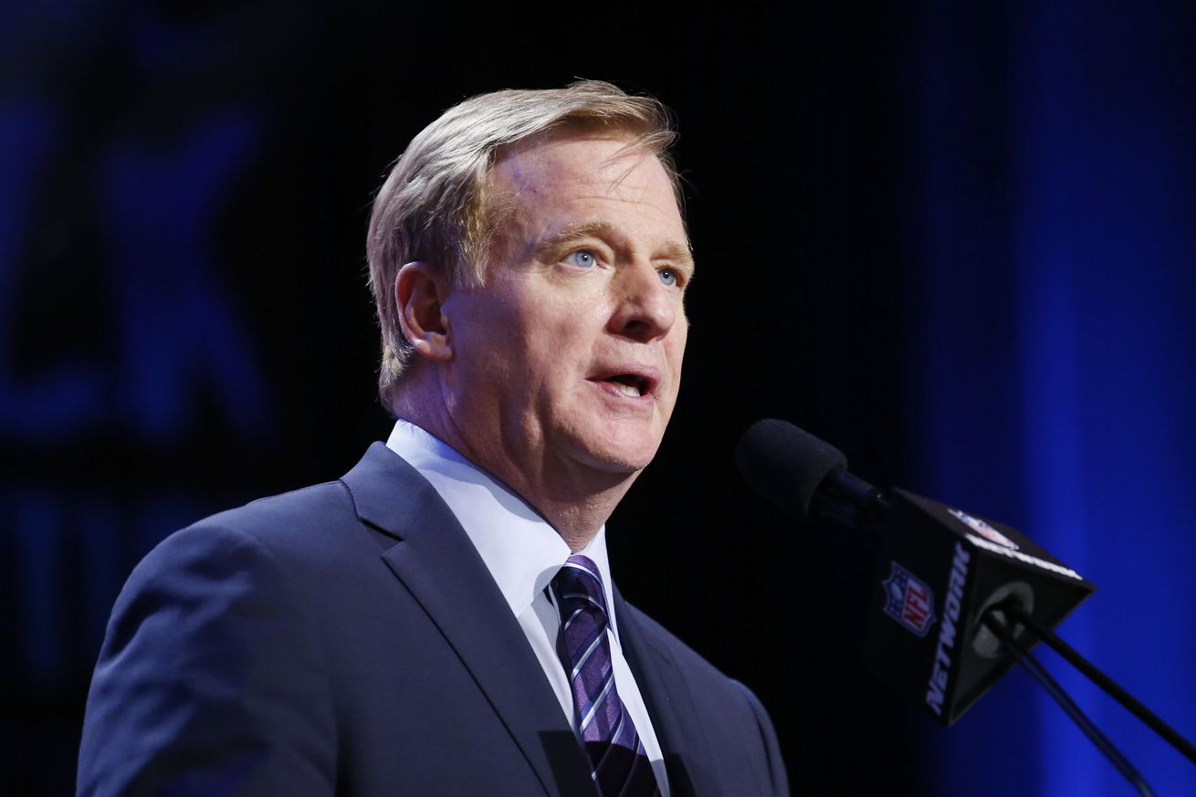 National Football League announces $100 million concussion-related initiatives