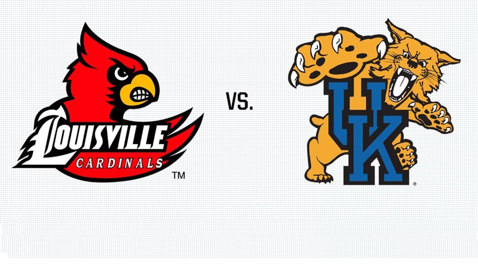 Kentucky Wildcats vs Louisville Cardinals: Start time, TV ...